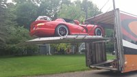 Picture of 1993 Dodge Viper 2 Dr RT/10 Convertible, exterior, gallery_worthy
