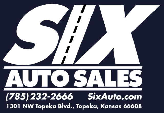 six auto sales topeka ks read consumer reviews browse used and new cars for sale. Black Bedroom Furniture Sets. Home Design Ideas
