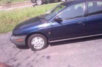 Picture of 1999 Saturn S-Series 4 Dr SW1 Wagon, exterior, gallery_worthy
