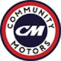 Community Motors Longs logo