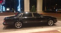 Picture of 2002 Jaguar XJ-Series Super V8 Supercharged Sedan, exterior, gallery_worthy