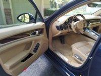 Picture of 2012 Porsche Panamera Hybrid S RWD, interior, gallery_worthy