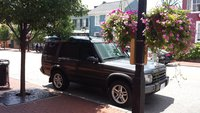 Picture of 2003 Land Rover Discovery S, exterior, gallery_worthy