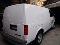 Picture of 2005 Chevrolet Astro Cargo Van 3 Dr STD Cargo Van Extended, exterior, gallery_worthy