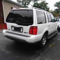Picture of 2001 Lincoln Navigator Base 4WD, exterior, gallery_worthy