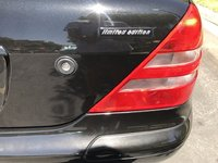 Picture of 2000 Mercedes-Benz SLK-Class SLK 230 Supercharged, exterior, gallery_worthy