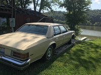 Picture of 1979 Buick LeSabre, exterior, gallery_worthy