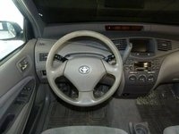Picture of 2001 Toyota Prius Base, interior, gallery_worthy