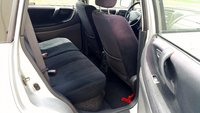 Picture of 2003 Suzuki Aerio 4 Dr SX AWD Wagon, interior, gallery_worthy