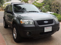 Picture of 2005 Ford Escape Hybrid AWD, exterior, gallery_worthy