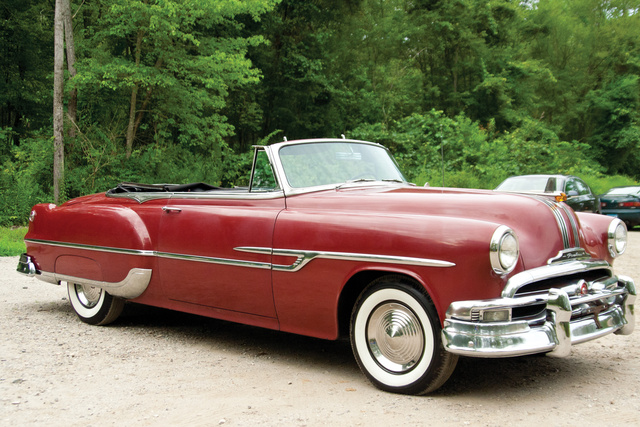 Picture of 1953 Pontiac Chieftain, exterior, gallery_worthy