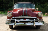 1953 Pontiac Chieftain Picture Gallery