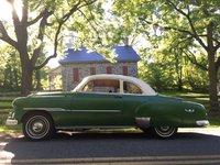 1950 Chevrolet Deluxe Overview