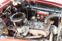 Picture of 1953 Pontiac Chieftain, engine, gallery_worthy