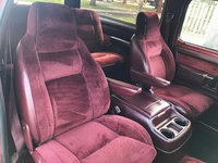 Picture of 1989 Dodge Ramcharger, interior