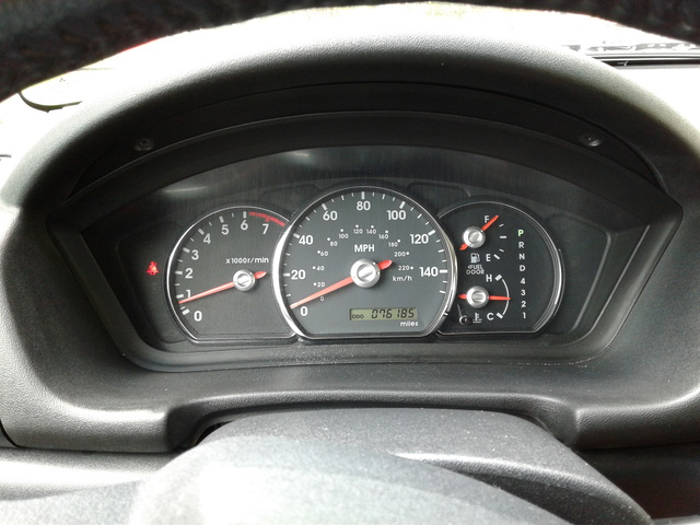 Picture of 2010 Mitsubishi Endeavor SE, interior, gallery_worthy