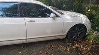 Picture of 2009 Bentley Continental Flying Spur W12 AWD, exterior, gallery_worthy