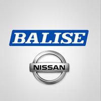 Balise Nissan of Warwick logo
