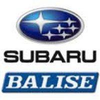 Balise Subaru