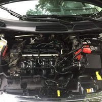 Picture of 2013 Ford Fiesta SE, engine, gallery_worthy
