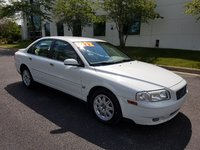 2005 Volvo S80 Picture Gallery