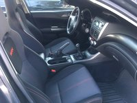 Picture of 2014 Subaru Impreza WRX Hatchback, interior, gallery_worthy