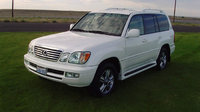 Picture of 2007 Lexus LX 470 4WD, gallery_worthy