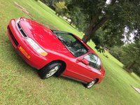 Picture of 1997 Honda Accord Coupe Special Edition, exterior, gallery_worthy