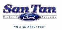 San Tan Ford logo