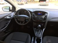 Picture of 2017 Ford Focus SE, interior