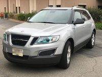Picture of 2011 Saab 9-4X 3.0i, exterior, gallery_worthy