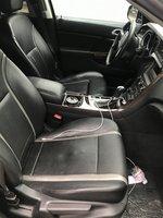 Picture of 2011 Saab 9-4X 3.0i, interior