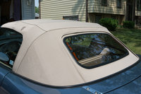 Picture of 2005 Mazda MX-5 Miata LS, exterior
