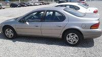 Picture of 1998 Dodge Stratus 4 Dr ES Sedan, exterior, gallery_worthy