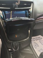 Picture of 2015 Cadillac CTS 2.0L, interior