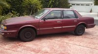 Picture of 1993 Oldsmobile Cutlass Ciera 4 Dr S Sedan, exterior, gallery_worthy