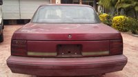 Picture of 1993 Oldsmobile Cutlass Ciera S Sedan FWD, exterior, gallery_worthy