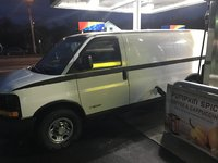 Picture of 2003 Chevrolet Express Cargo 3500 RWD, exterior, gallery_worthy