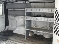 Picture of 2001 Chevrolet Astro Cargo Extended RWD, interior, gallery_worthy