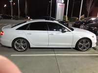 Picture of 2014 Audi S6 4.0T quattro, exterior, gallery_worthy
