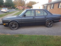 Picture of 1987 BMW 5 Series 535is, exterior