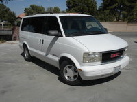Picture of 2000 GMC Safari 3 Dr SLE Passenger Van Extended, exterior, gallery_worthy
