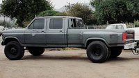 Picture of 1986 Ford F-350 XL Crew Cab 4WD LB, exterior, gallery_worthy