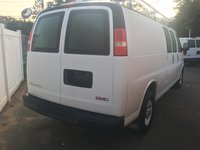 Picture of 2009 Chevrolet Express Cargo G3500 Ext, exterior, gallery_worthy