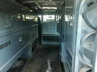 Picture of 2009 Chevrolet Express Cargo G3500 Ext, interior, gallery_worthy