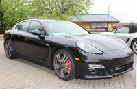 Picture of 2014 Porsche Panamera GTS, exterior, gallery_worthy
