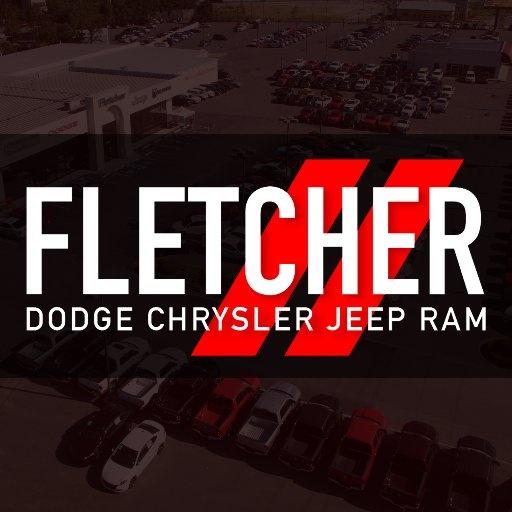 Frank Fletcher Dodge Chrysler Jeep Ram Sherwood