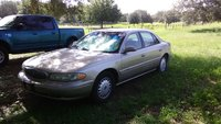 Picture of 1998 Buick Century Limited Sedan FWD, exterior, gallery_worthy