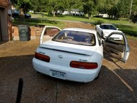 Picture of 1999 Lexus SC 300 Coupe, exterior, gallery_worthy