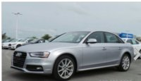 Picture of 2016 Audi A4 2.0T Premium Sedan FWD, exterior, gallery_worthy